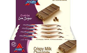 Save on Atkins Bars & Shakes
