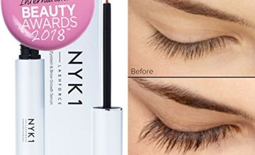 Eyelash Growth Serum by NYK1