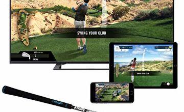 PhiGolf WGT Edition 2019 Home Golf Game Simulator