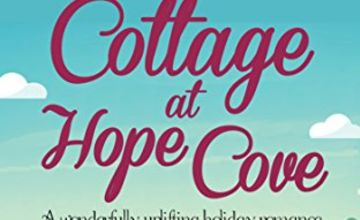 """Today only: """"The Cottage at Hope Cove"""" and more from 99p"""