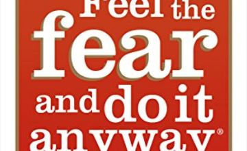 """Today only: """"Feel The Fear And Do It Anyway"""" and more from 99p"""