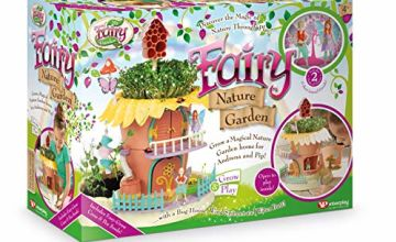 My Fairy Garden FG407 Fairy Nature Garden