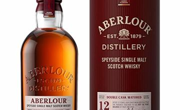 Over 20% Off Aberlour 12 Year Old Whisky