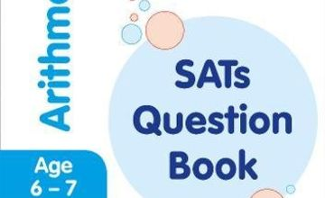 Save on KS1 Maths - Arithmetic SATs Question Book: for the 2020 tests (Collins KS1 SATs Practice) and more