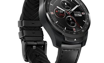 25% off Ticwatch Smart Watches and TicPods