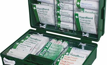 20% off HSE First Aid Kit