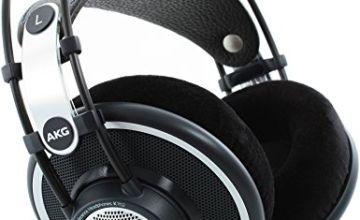 Up to 18% off AKG Headphones