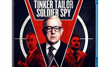 Save on Tinker Tailor Soldier Spy [Blu-ray] [2019] and more