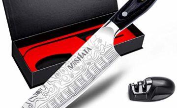 MOSFiATA Chef Knife