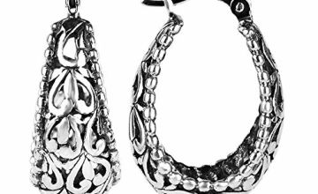 25% off Sterling Silver Jewelry by Charmsy and LeCalla
