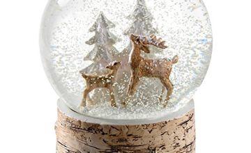 20% off Christmas Snow Globes