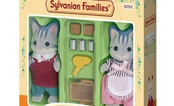 Sylvanian Families  5052 Families Supermarket Owners