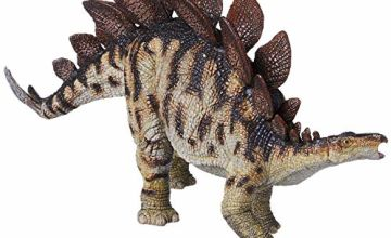 Papo 55079 Stegosaurus THE DINOSAURS Figurine, multicolour