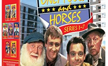 Save on Only Fools and Horses - Complete Series 1-7 [DVD] [1981] and more
