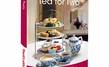 Tea for Two Gift Voucher by Red Letter Days