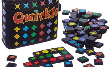 QWIRKLE TRAVEL SPIEL - SCHMIDT (German Version)
