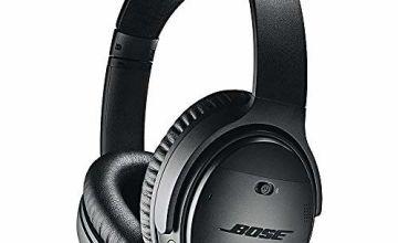 Up to 25% off Bose QuietComfort QC35 Headphones