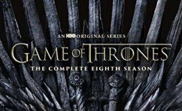 Up to 14% off Game of Thrones Season 8