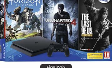Offers on Sony PlayStation Consoles