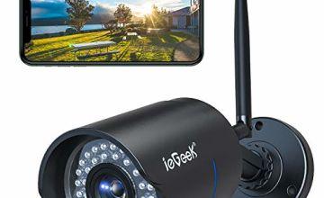ieGeek Wifi CCTV IP Camera
