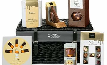 15% Off Hotel Chocolat Easter Chocolate