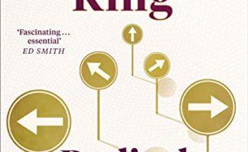 Radical Uncertainty - Mervyn King