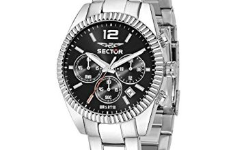 Up to 34% off Sector and Philip Watch watches