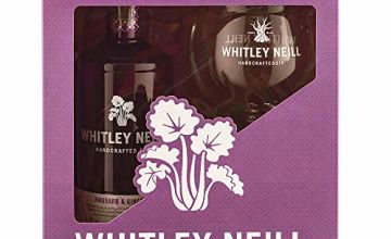 Save 20% on Whitley Neill Gin Gift Packs