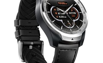 save 30% on Ticwatch Pro Smartwatch