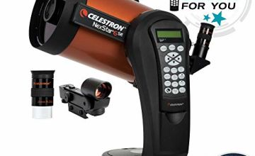 Up to 15% off Celestron