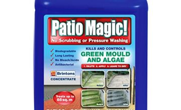 10% off Patio Magic