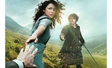 Save on Outlander - Complete Season 1 [DVD] and more