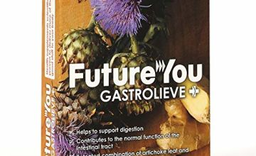 Gastrolieve+ Digestion Supplement - Patented Natural Articho