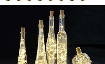 Bottle Lights 8 p