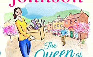 "Today only: ""The Queen of Wishful Thinking"" and more from 99p"