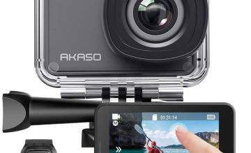 Up to 25% off Action Cameras and Accessories from APEMAN and more