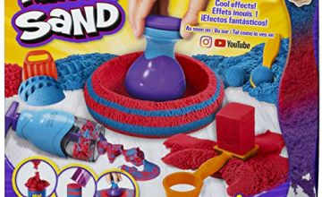 Kinetic Sand Sandisfying-Set