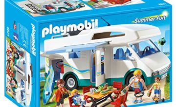Up to 35% Off Playmobil Toys