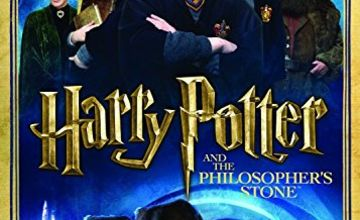Relive the magic: Save on Harry Potter