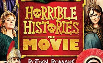 Save on Horrible Histories: The Movie - Rotten Romans [DVD] and more