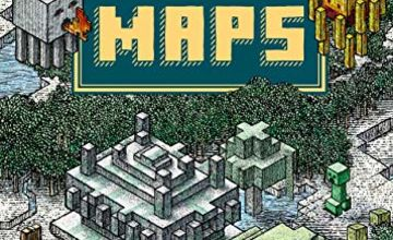 Save on Minecraft Maps: An explorer's guide to Minecraft and more