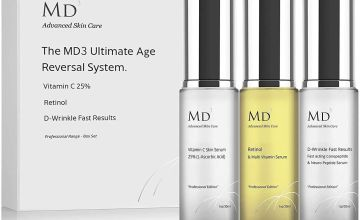Up to 40% off Anti-Ageing Skincare by Beverly Hills