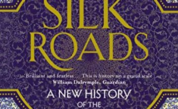 "Today only: ""The Silk Roads"" and more from 99p"