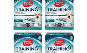 Up to 28% off Simple Solution: Training Pads and Disposable Diapers