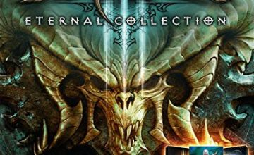 Save on Diablo III Eternal Collection (Xbox One) and more