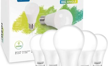 20% off Aigostar LED Bulbs