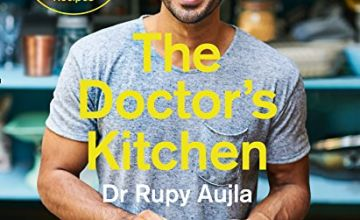 """Today only: """"The Doctor's Kitchen"""" and more from 99p"""