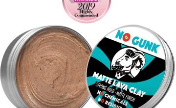 20% off Hair Styling Wax for Men by NO GUNK