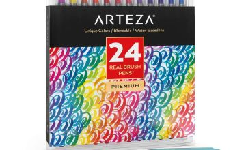 20% off Arteza Art Supplies