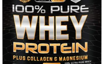 25% off Supplements by Healthy Fusion